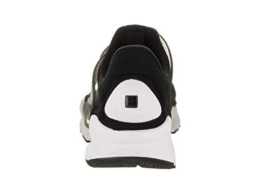 Nike - SCARPE UOMO NC NIKE SOCK DART KJCRD NERE P/E 2017 819686-005 - 306016 Black/White