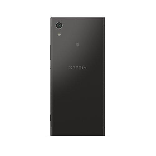 """Sony Xperia X1a Dual Sim 4G 32GB Black–Smartphone (12,7cm (5), 32GB, 23MP, Android, 7.0(Nougat), Black)"