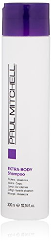 Paul Mitchell extrabody Daily Shampoo - Kräftigt - Verleiht Volumen, 300 ml - Extra Body Daily Shampoo