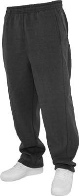 Urban Classics Men's TB014B Sweatpants 3XL Charcoal von Urban Classics - Outdoor Shop