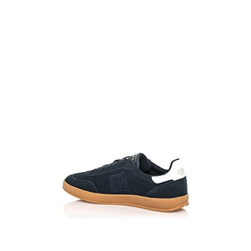 Mustang, Chaussures basses pour Homme Bleu