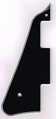 (fabrique au japon)High Quality LP Left hand B3P 3PLY , Pickguard Scratchplate