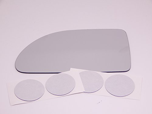 05-09-chev-equinox-06-09-pont-torrent-02-07-saturn-vue-left-driver-mirror-glass-lens-w-adhesive-usa-