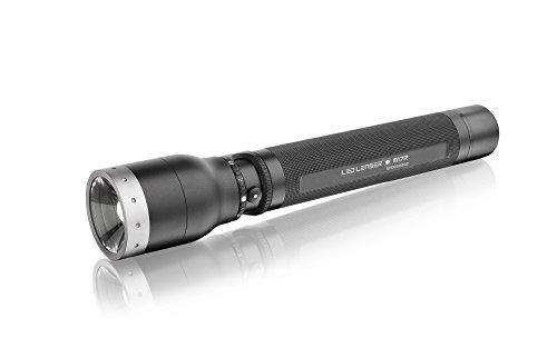 LED Lenser 8317-R Lampe Torche M17R 30,2 x 4 cm