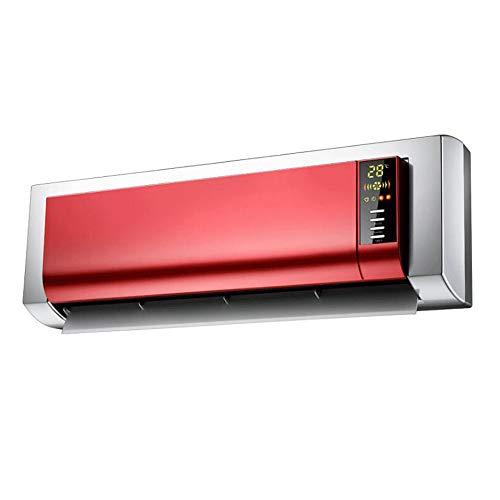 Heizungen YNN Wand befestigte Haushalts-elektrische Fernsteuerungs-Heißluft-Gebläse-Badezimmer-Wand - Heizung-gebläse