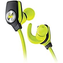 Monster iSport Wireless - Auriculares in-ear, color verde