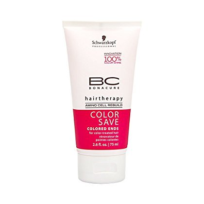 Schwarzkopf BC Bonacure Color Save Sealed Ends 75ml/2.6oz by Schwarzkopf -