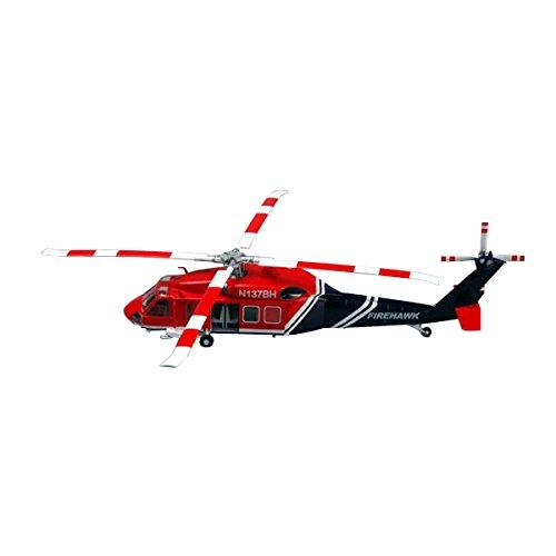 Easy model 37019 - modellino elicottero militare americano '' firehawk'' uh-60a in scala 1:72