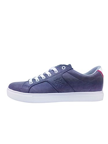 Sneakers Homme Watts Like Gris Gris