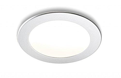 Domus Line Faretto SMALLY Plus ad Incasso LED 3W 4300K