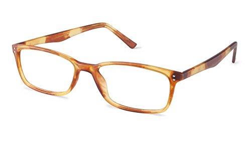 scojo New York Manhattan Gels Havana 1,50 lunettes de lecture