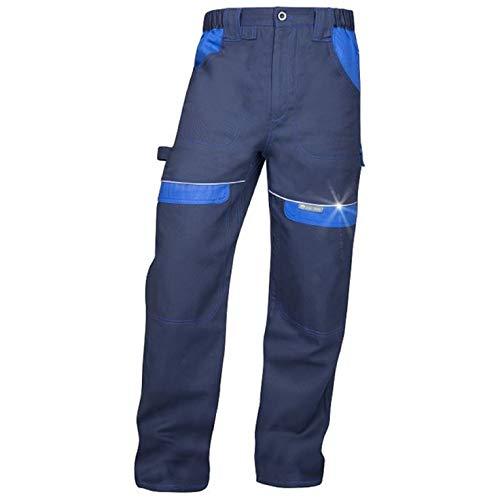 100% Algodón Pantalones Trabajo Hombres - Muy duraderos