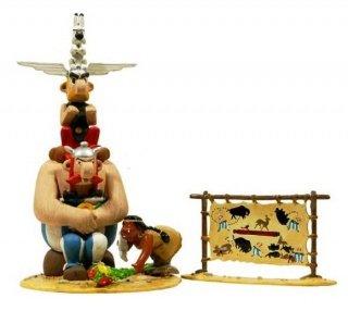 Pixi Le Totem d'Astérix et Obélix 4233