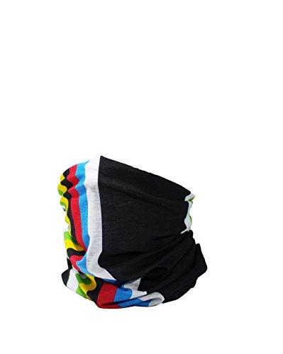 ciclismo-champion-rainbow-design-ruffnek-copricapo-multifunzione-scaldacollo-per-uomo-donna-bambini