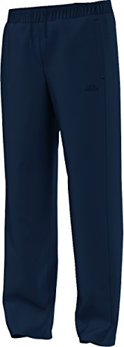 adidas Herren Trainingshose Sport Essentials French Terry, collegiate navy, S, S17602 (Terry French Trainingshose)