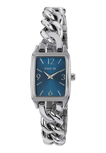 Breil orologio analogico quarzo donna con cinturino in acciaio inox tw1642