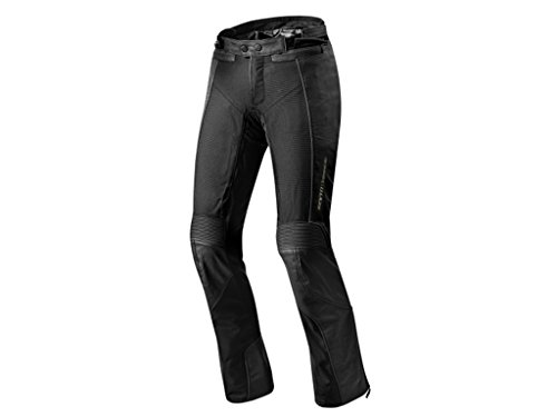 Rev it - Pantalon - GEAR 2 LADIES - Couleur : Black - Taille : 42