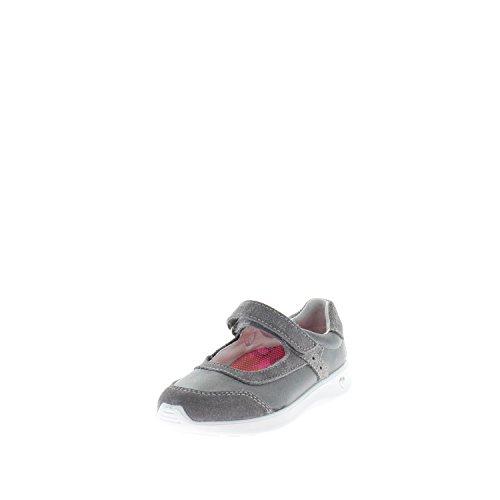 Ricosta M盲dchen Aline Sneaker Grau