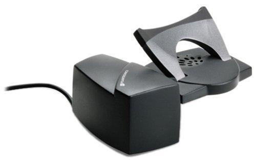 Plantronics 60961-35KFZ-Ladegerät für Smartphone schwarz - Lifter Wireless Headset