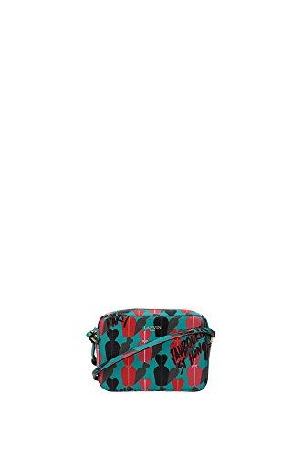 LWBGRPS4DRESE162030 Lanvin Sac à bandoulière Femme Cuir Multicouleur Multicouleur
