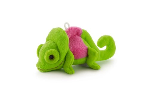 Trudi 50899 - Sweet Collection Chameleon grün