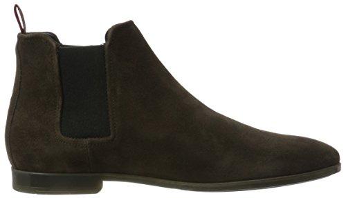 Hugo Herren Pariss_cheb_sd1 10201519 01 Chelsea Boots Braun (testa Di Moro)