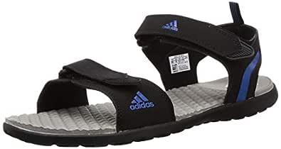 Adidas Men's Mode Ms Black Outdoor Sandals-11 UK (46 EU) (CL9956)