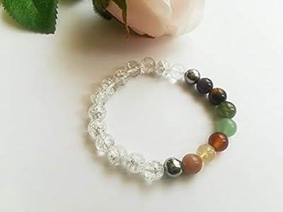 bracelet richesse, bracelet pierres naturelles abondance, talisman, bonne fortune, bracelet chance, bracelet richesse, bracelet porte bonheur, cadeau noel