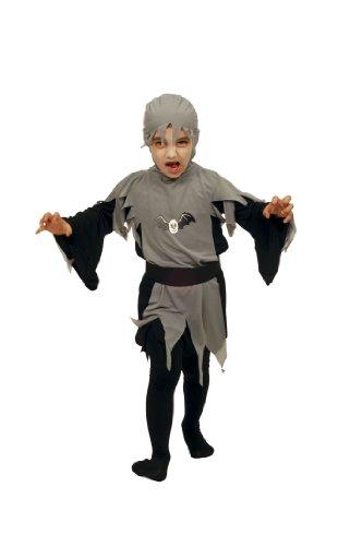 Imagen de cesar  disfraz de zombie para niño de 5/7 años