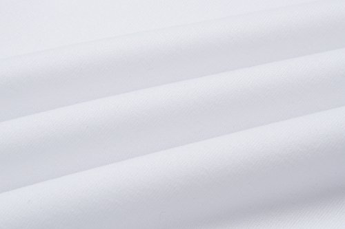 Donna Tuta da Ginnastica 2 Pezzi Felpa Manica Lunga E Lungo Pantaloni Sportivi Eleganti Autunnali Invernali Calda Casual Jogging Training Pullover Sweatshirt Pantalone Pants Bianco