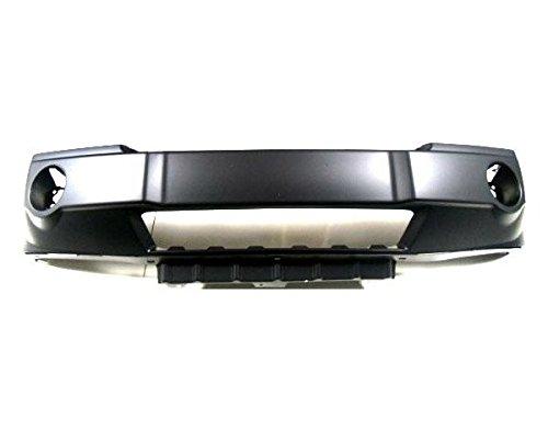 aftermarket-je45212-parachoques-delantero-imprimado