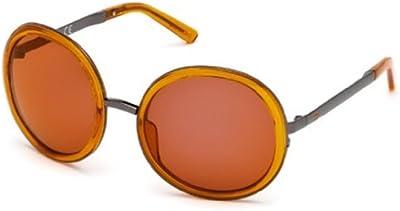 Diesel Gafas de Sol DL0069_42G-57 (57 mm) Naranja