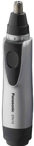 Nose/Ear Hair Trimmers (Nasen-trimmer Panasonic)