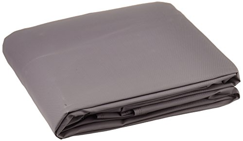 Tepro Universal Grillabdeckhaube für Gasgrill, extra groß, taupe, 55.9 x 177.8 x 129.5 cm, 8709