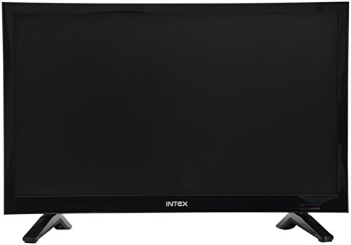 Intex LED 1910 48.26 cm (19 inches) HD Ready LED TV (Black)
