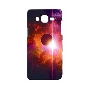 G-STAR Designer 3D Printed Back case cover for Samsung Galaxy E7 - G4890