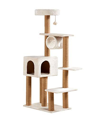 Neko-Cat tree Marco De Escalada De Gato Multifuncional