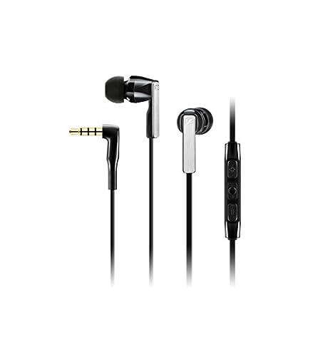 Sennheiser CX 5.00G In-Ear Kopfhörer schwarz