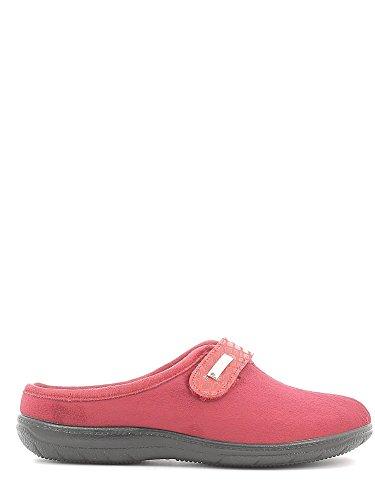 Susimoda 6450 Pantofola Donna Rosso 39