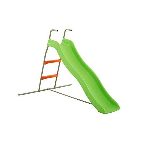 Toboggan en acier pour enfants Funny 1,73m