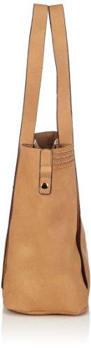 Gabor STELLA Shopper 6918 Damen Shopper 38x28x17 cm (B x H x T) Braun (camel 24)