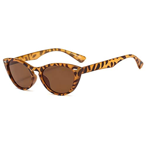iCerber UV400 Mode Polarisierte übergroße Katzenaugen CatEye Sonnenbrille Damen Frau Cat Eye Sunglasses Modetrend Sonnenbrille Street Beat Sonnenbrille