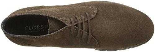 Florsheim Challenger, Chaussures Lacées Homme Marron (30/Dark Brown)