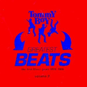 Tommy Boys Greatest Beats 2 by Various Artists (1998-11-03)