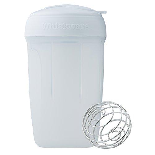 Whiskware - Mezclador, cortador y separador de huevos, batidor BlenderBall, 590ml
