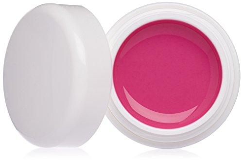 Star Naildesign & Cosmetics UV Gel Topline Thermique Couleur Rosa-White 5 ml