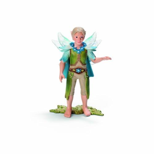 Preisvergleich Produktbild Schleich 70457 - Liliengleicher Elf