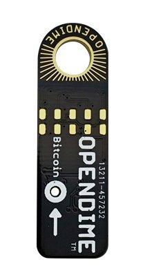 opendime bitcoin stick