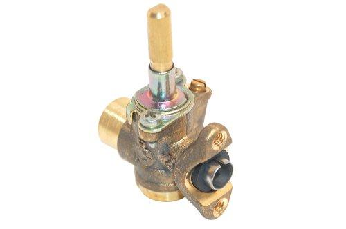Gas Tippen (, Concept Fui Herd Gas Tippen Ultra Rapid Wok. Original Teilenummer 106043)