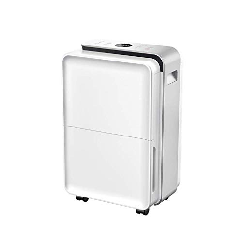 318rFFCzyfL. SS500  - DWLXSH Electric Dehumidifier for Home,Control Humidity,4500ml Capacity,Auto Shut Off,Portable Dehumidifiers for Bedroom Bathroom RV Apartment